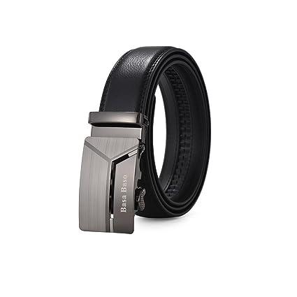 Dall Cinturones Cinturones Hebilla De Cuero para Hombre Cinturón De Moda  Cinturón De Cuero Cinturón De 5e99be099dd2