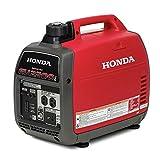 honda 2000 parts - Honda EU2200i 2200-Watt 120-Volt Super Quiet Portable Inverter Generator