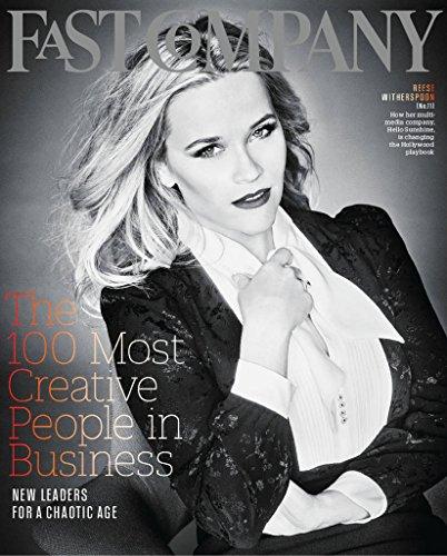Magazines : Fast Company [Print + Kindle]