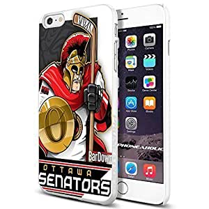 NHL Ottawa Senators , Cool Case Cover For SamSung Note 3 Smartphone Collector iphone PC Hard Case White [By PhoneAholic]