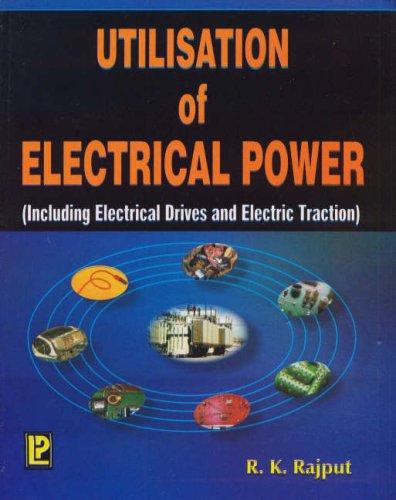 Download Utilisation of Electrical Power PDF