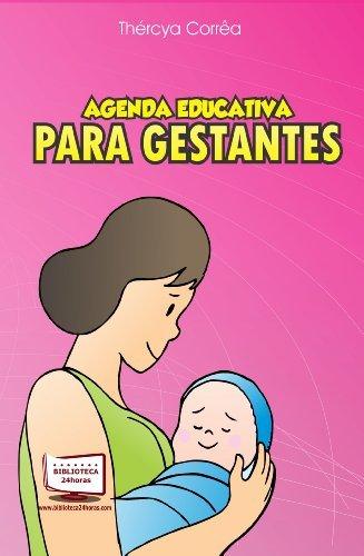 Agenda Educativa Para Gestantes: Thércya Corrêa ...