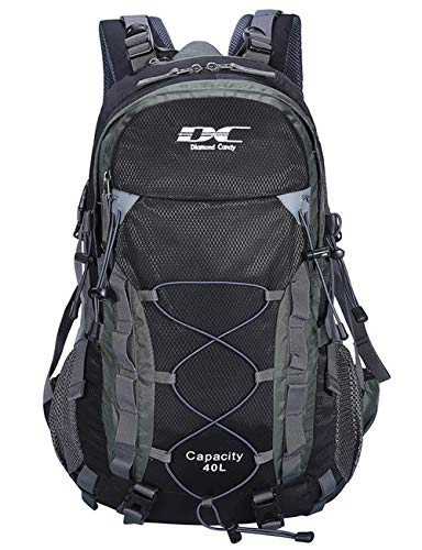 Sports & Entertainment Camping & Hiking Outdoor Bag 25l Waterproof School Bags For Children Adult Backpacks Sport Hiking Backpack Climbing Traveling Running Rucksack To Clear Out Annoyance And Quench Thirst