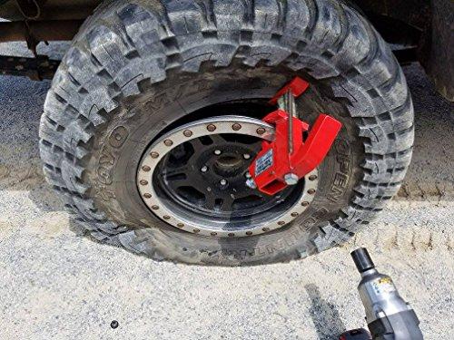 Beadbuster xb hd tractor tire otr heavy duty bead