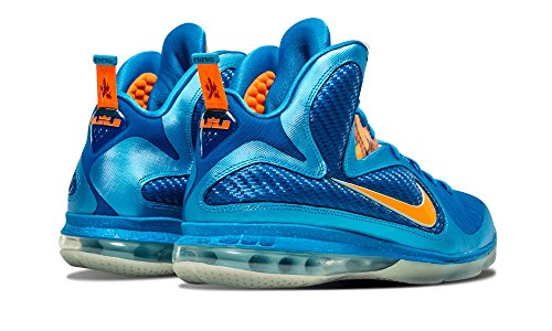 Mens Nike Lebron 9 China Basketskor - 469764 800