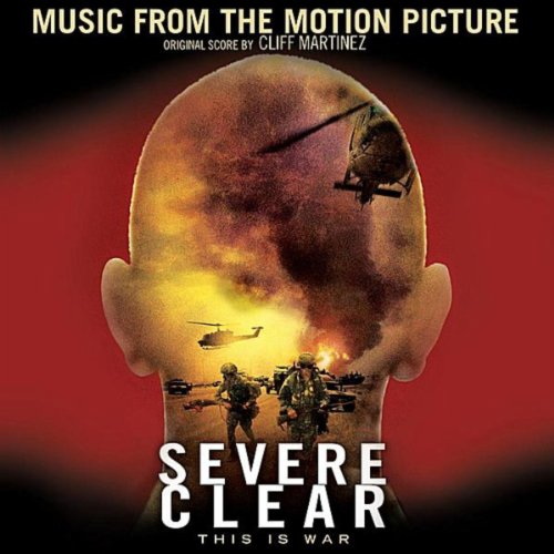 Severe Clear Soundtrack (Music...