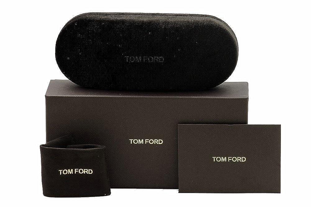 da764f3eba10e Amazon.com  Tom Ford FT5272 Eyeglasses Color 005  Clothing