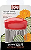crinkle vegetable cutter - MSC International 13444 Stainless Steel Crinkle Cutter by Msc, Colors May Vary
