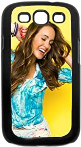 Britt Nicole v1 Samsung Galaxy S3 Case 3102mss