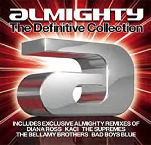 Various - Almighty Presents... NRG Anthems Volume 2: Limited Edition 12