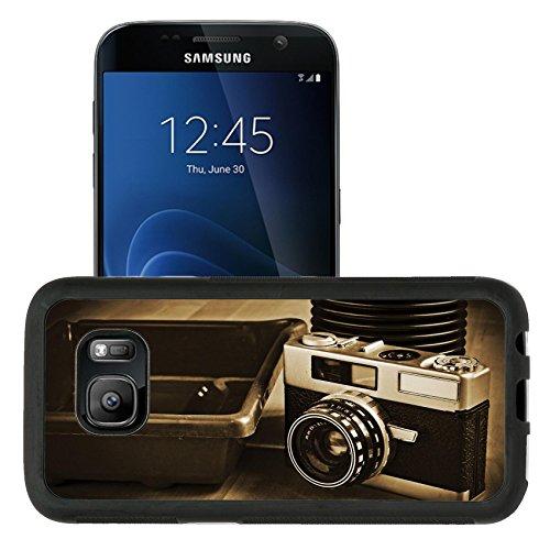 Liili Premium Samsung Galaxy S7 Aluminum Backplate Bumper