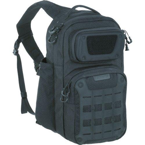 Maxpedition GRIDFLUX Sling Bag, Black ()