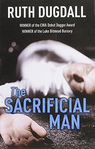 book cover of The Sacrificial Man