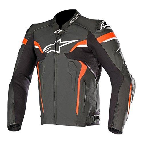 Alpinestars Celer Leather Jacket - 8