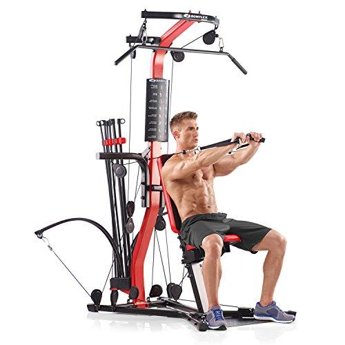 Bowflex PR3000 Home Gym Bowflex Pr1000 Home Gym