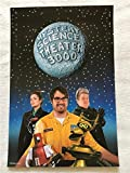 #6: MYSTERY SCIENCE THEATER 3000 - 12