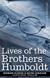 Lives of the Brothers Humboldt, Hermann Klencke and Gustav Schlesier, 1605209090