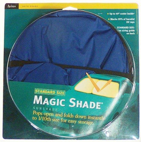- Basix Magic Shade Sunshade, Standard Size