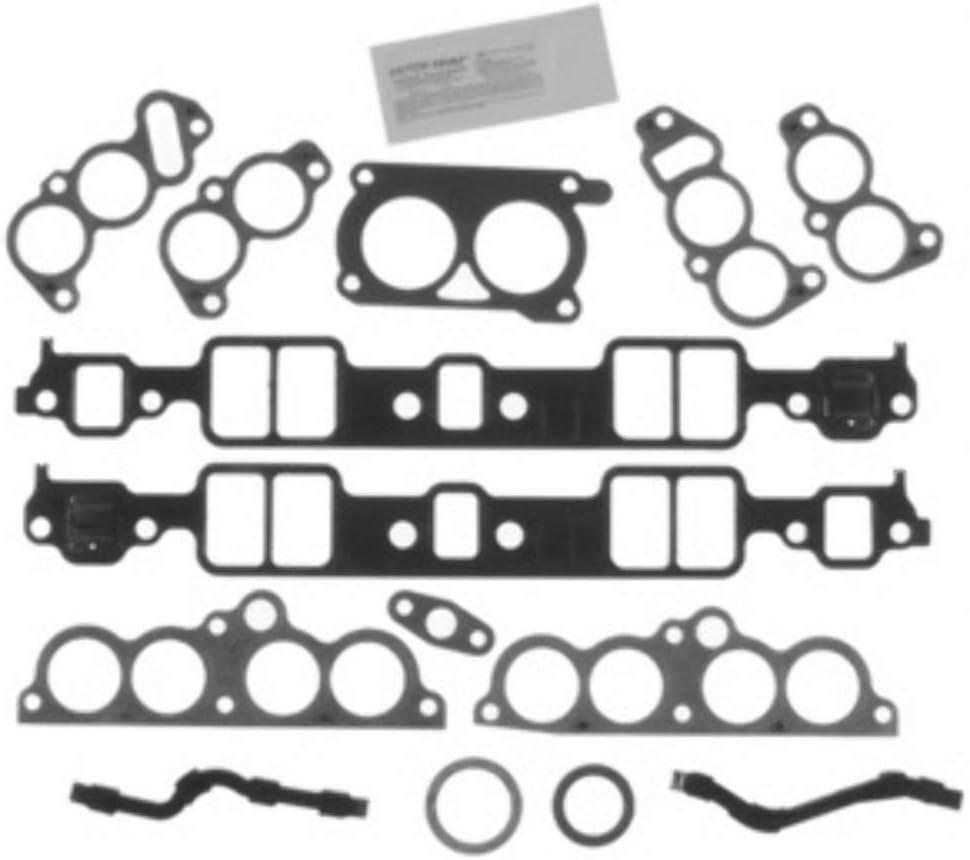 Engine Intake Manifold Gasket Set Mahle MS15688