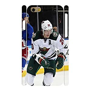 Hot Personalized Phone Accessories Print Hockey Player Pattern Skin Case For HTC One M7 Cover