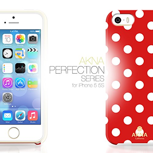 iphone 5s cases for teenage girls 5s cases for teen akna perfection series slim pc 1462