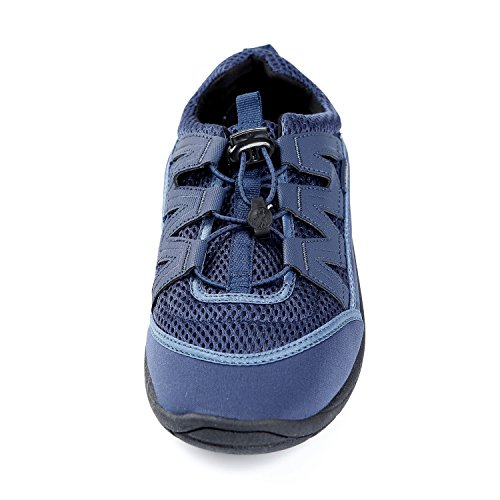 Blue Mens Athletic Womens Unisex II Northside Navy Water Shoe Brille SwqzvxxXI