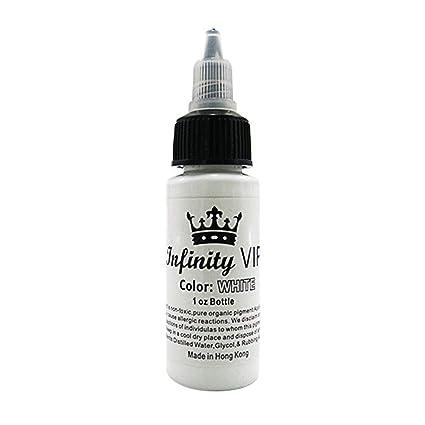 30 ML/Botella Tintas de pigmento de tatuaje profesional Medio ...