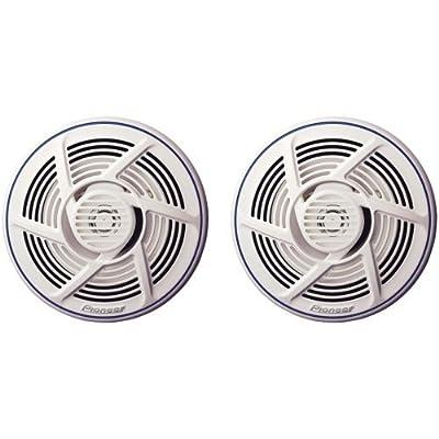 Pioneer 6.5-Inch 2-Way Marine Speakers