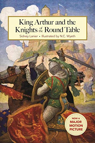 King Arthur and the Knights of the Round Table for sale  Delivered anywhere in USA