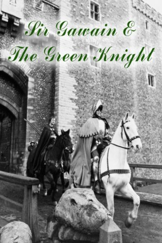 Sir Gawain and The Green Knight]()