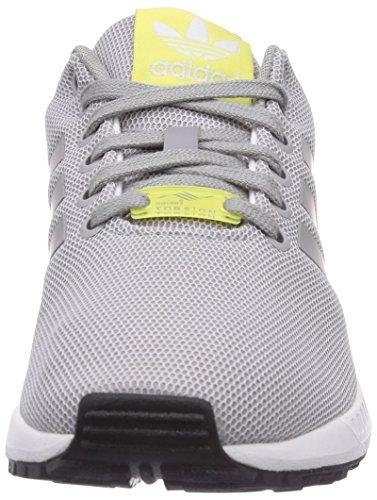 adidas Originals ZX Flux - Zapatillas para mujer Grau