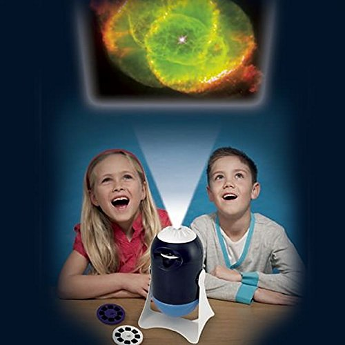 Brainstorm Toys Deep Space Home Planetarium and Projector by Brainstorm Toys (Image #5)