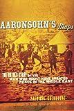 Aaronsohn's Maps, Patricia Goldstone, 0151011699