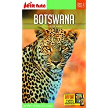 BOTSWANA 2019 + OFFRE NUMÉRIQUE