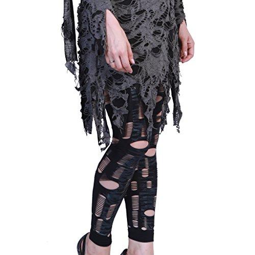 EraSpooky Women Halloween Zombie Living Dead Costume - http://coolthings.us