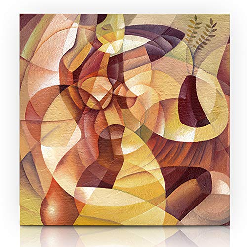 Ahawoso Decor Canvas Print Wall Art Painting 8