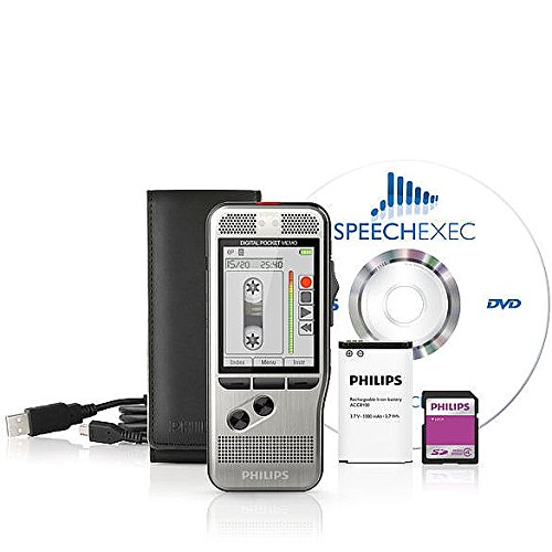 PHILIPS DPM7200 WITH SLIDE SWITCH SILVER by Philips