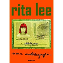 Rita Lee: uma autobiografia (Portuguese Edition)