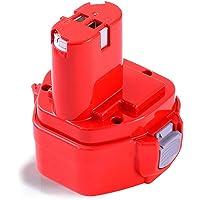 Dosctt 12V 3.0Ah Ni-MH Batería de Reemplazo Para