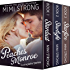 Peaches Monroe Series Complete Boxed Set