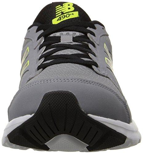 New Balance m490ls4 scarpe sportive tessuto Comprar Barato Edición Limitada Estilo De La Moda Barata En Línea Descuentos En El Precio Barato Venta Extremadamente Np6VSc