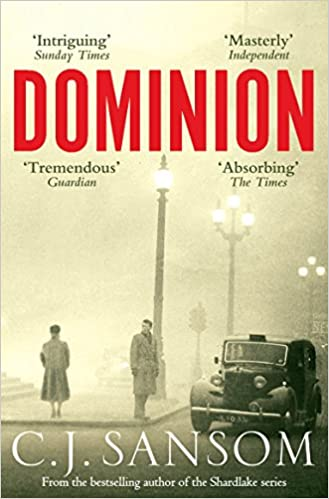 Image result for dominion sansom