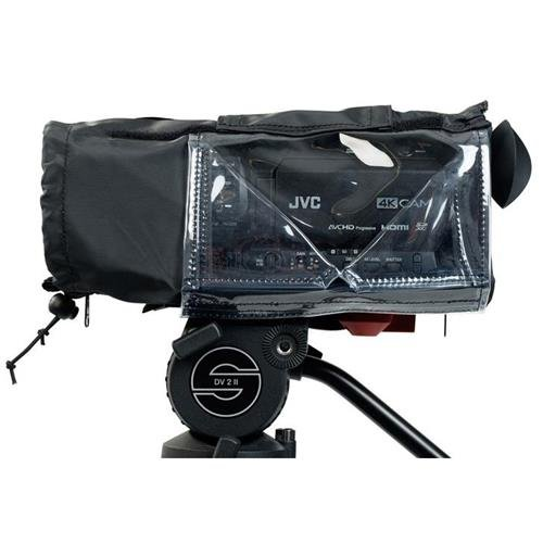 camRade wetSuit for JVC GY-HM170 and GY-HM200 Camcorder by JVC (Image #4)