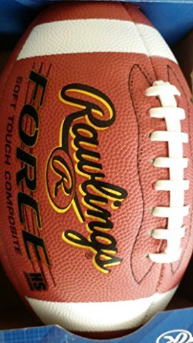 Rawlings Force Official Football - 3