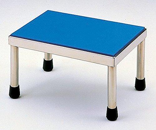 0-2559-02入浴用踏台兼椅子(350×250×200mm) B07BDN7TRF