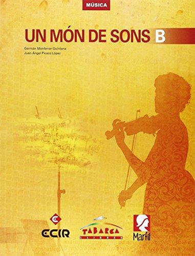 Descargar Libro Eso 2 - Musica - Un Mon De Sons B Aa.vv.