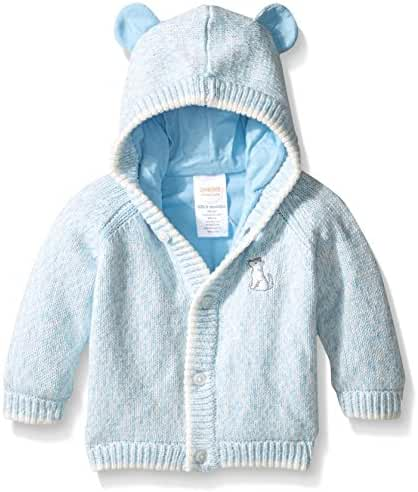 Gymboree Baby Boys'' Sweater with Ears