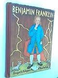 Benjamin Franklin, Ingri d'Aulaire, Edgar Parin D'Aulaire, 0385076037