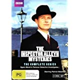 The Inspector Alleyn Mysteries - The Complete Series (5 DVD Set) DVD