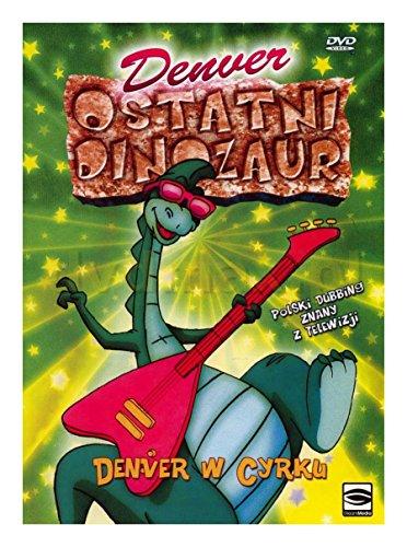 Denver, the Last Dinosaur [DVD] (IMPORT) (No English version)